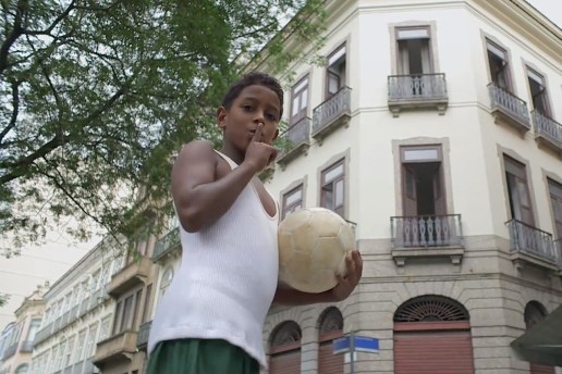 "McDonald's ""GOL!"" Commercial Kicks Off World Cup Campaign"