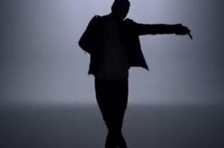 "Michael Jackson featuring Justin Timberlake ""Love Never Felt So Good"" Music Video"