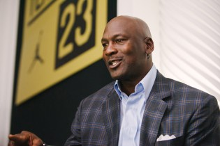 Michael Jordan on the Next Generation of the Jordan Brand