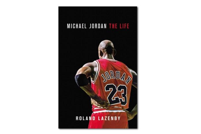 Michael Jordan: The Life by Roland Lazenby
