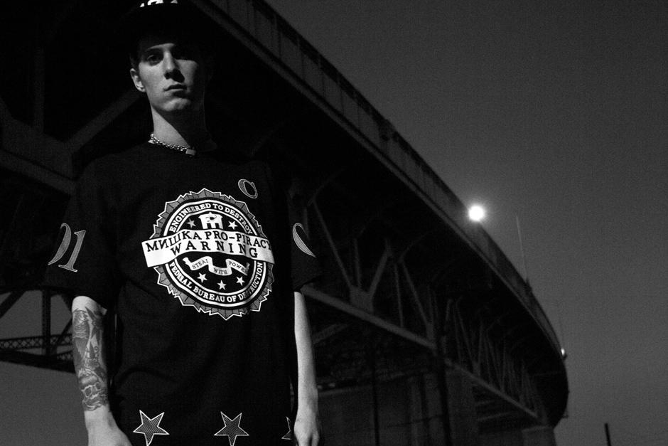 "Mishka 2014 Summer ""R1TU4L5"" Lookbook"