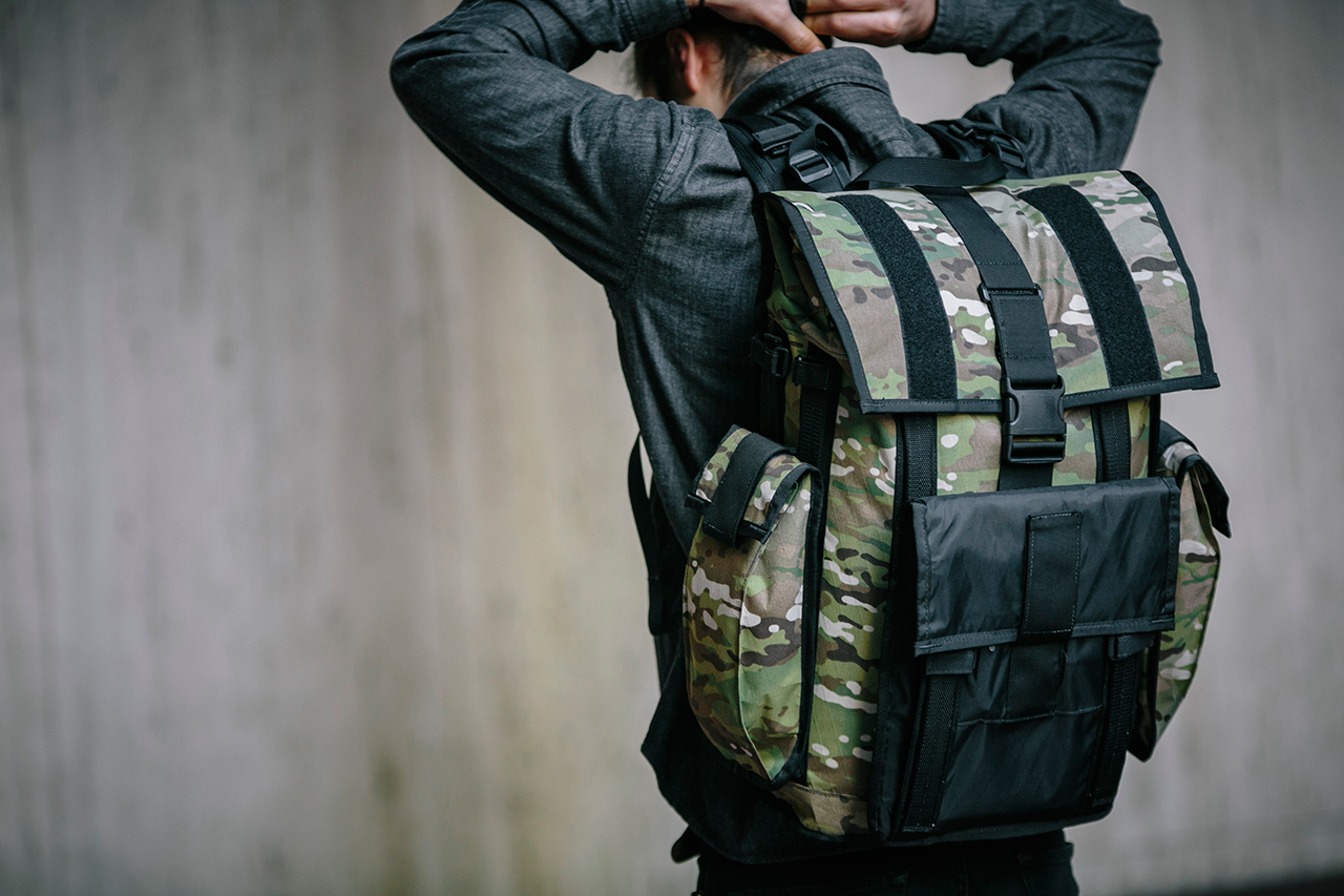 Mission Workshop Arkiv VX-21 R6 Field Pack