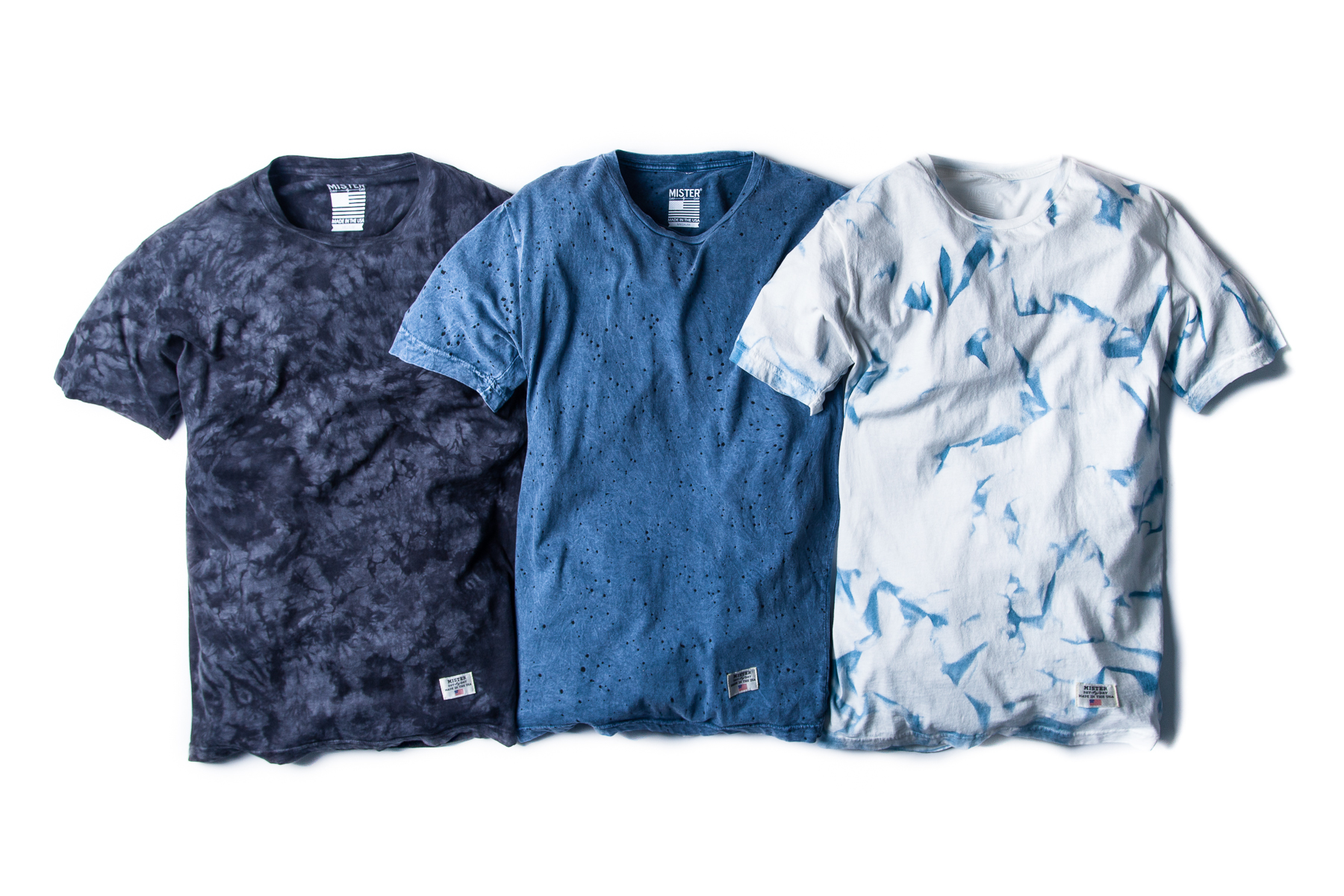 mister 2014 patterned t shirt collection