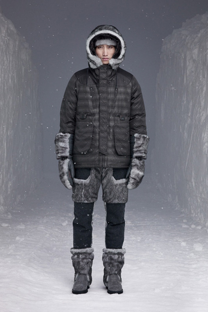 moncler w 2014 fall winter collection