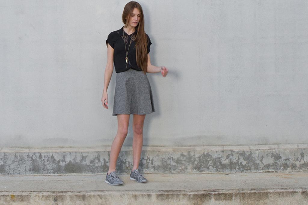 muro.exe 2014 Spring/Summer Lookbook
