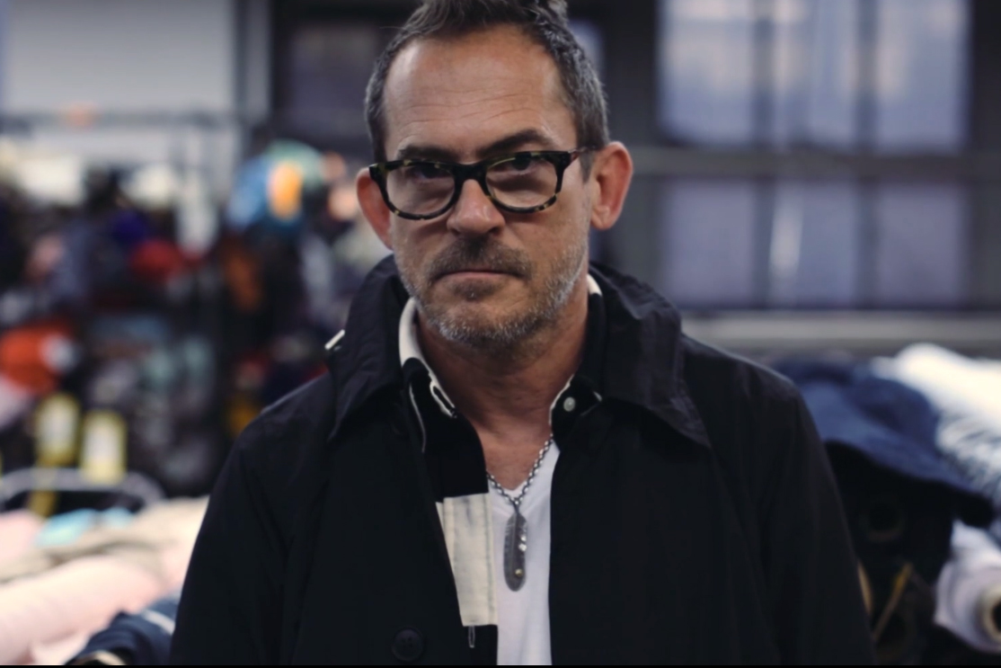 Need Supply Co. Presents Meet the Maker: Mark McNairy