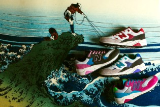 "New Balance MRT580 ""Japan"" Pack"