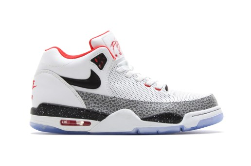 Nike 2014 Summer Air Flight Squad QS