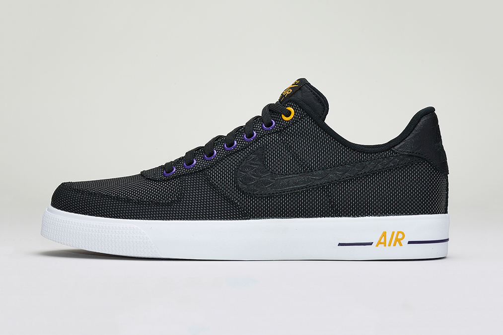 Nike 2014 Summer Air Force 1 AC Premium City Pack