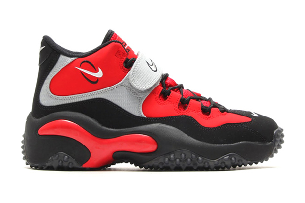 Nike 2014 Summer Air Zoom Turf Collection