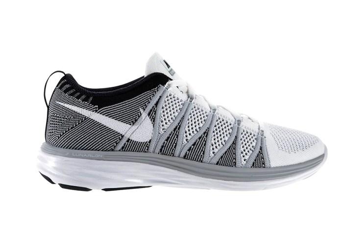 Nike 2014 Summer Flyknit Lunar 2 Collection