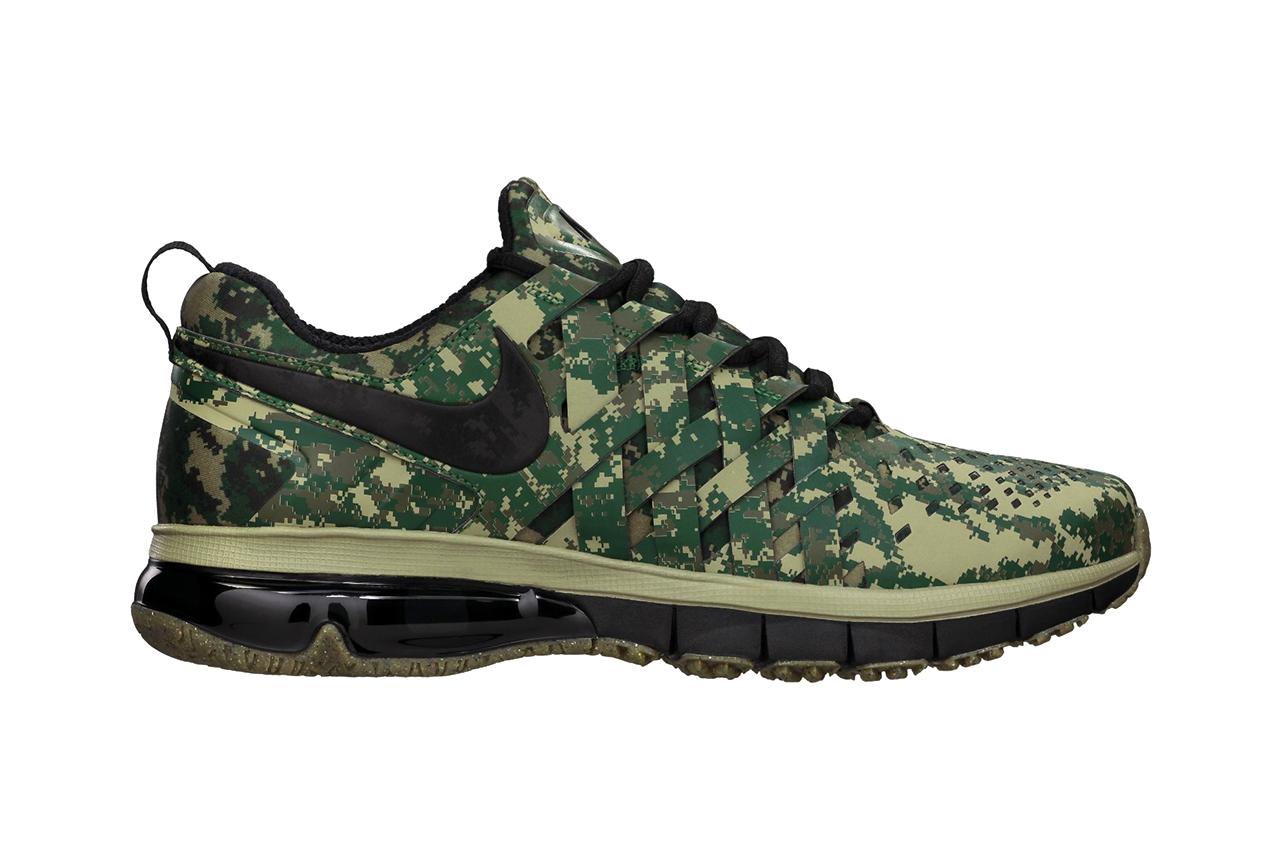 Nike 2014 Summer LSA Pack