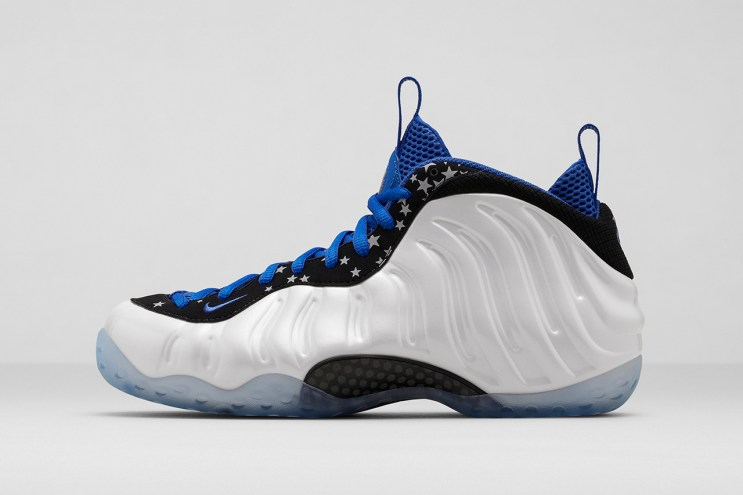 """Nike Air Foamposite One & Lil Penny Posite """"Shooting Stars"""" Pack"""