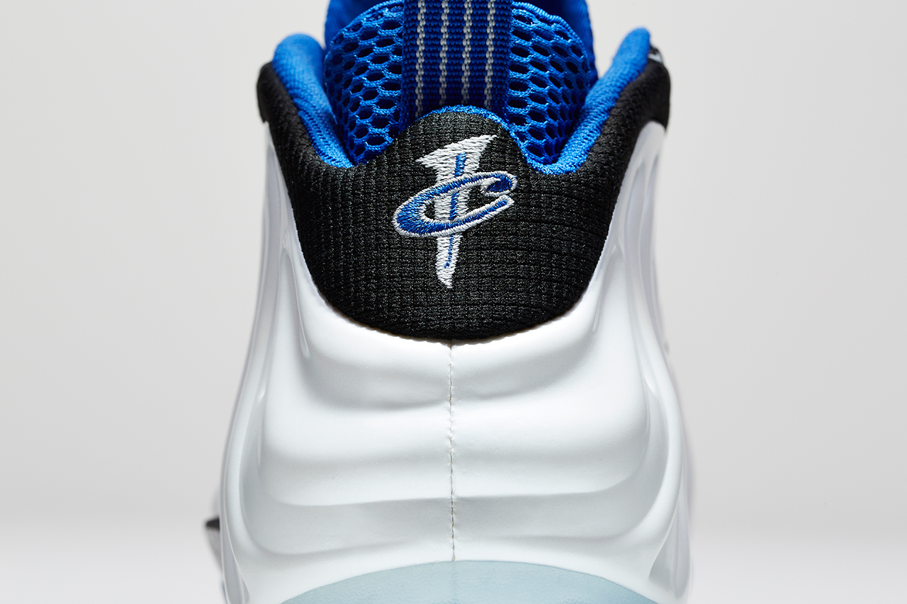 "Nike Air Foamposite One & Lil Penny Posite ""Shooting Stars"" Pack"