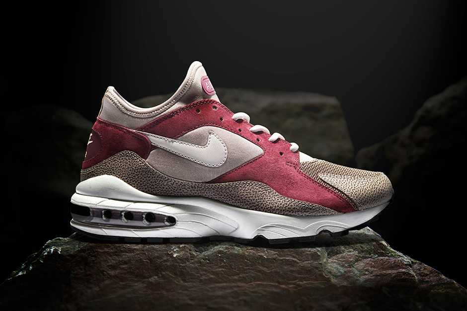 nike air max 93 metals size exclusive