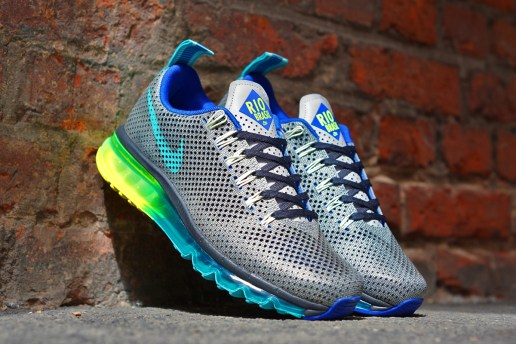 "Nike Air Max Motion NSW CITY QS ""RIO"""