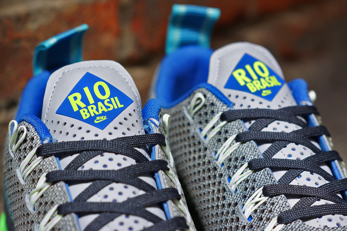 "Nike Air Max Motion NSW CITY QS ""RIO"""