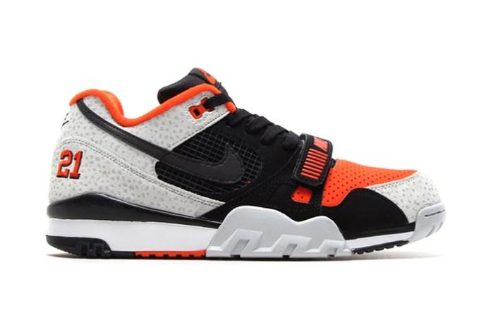 """Nike Air Trainer 2 PRM QS """"Safari"""""""