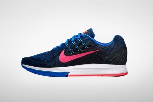 Nike Air Zoom Structure 18