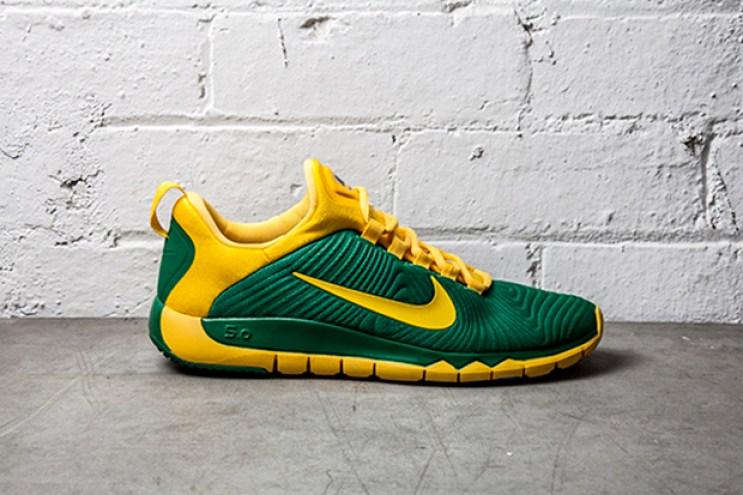 "Nike Free Trainer 5.0 NRG ""Aussie Pride"""