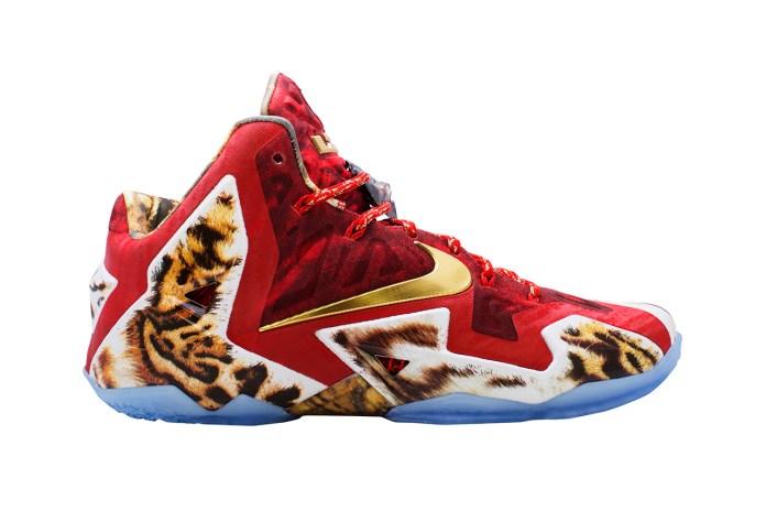 """Nike LeBron 11 """"2K14"""""""