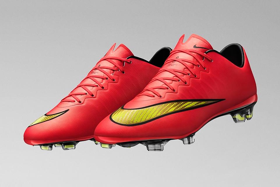 Nike Mercurial Vapor X FG