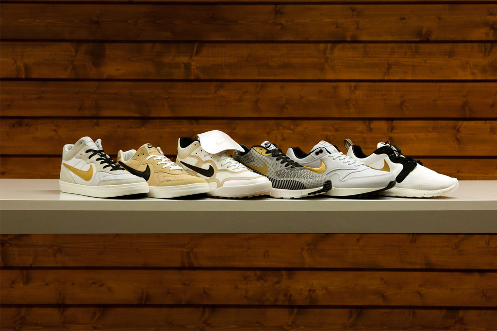 """Nike NSW 2014 """"Gold Trophy"""" Pack"""