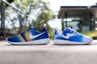 """Nike Roshe Run """"Santa Monica"""" Pack"""