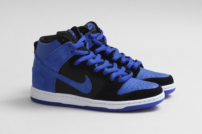 Nike SB 2014 Spring/Summer Dunk J-Pack
