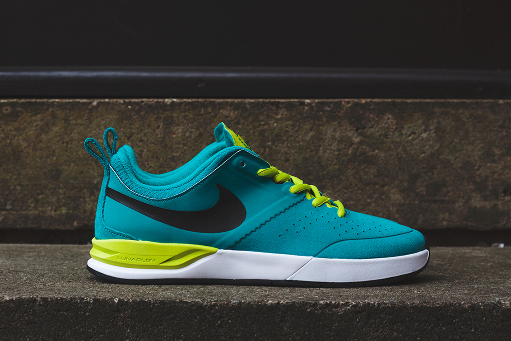 "Nike SB Project BA ""Turbo Green"""