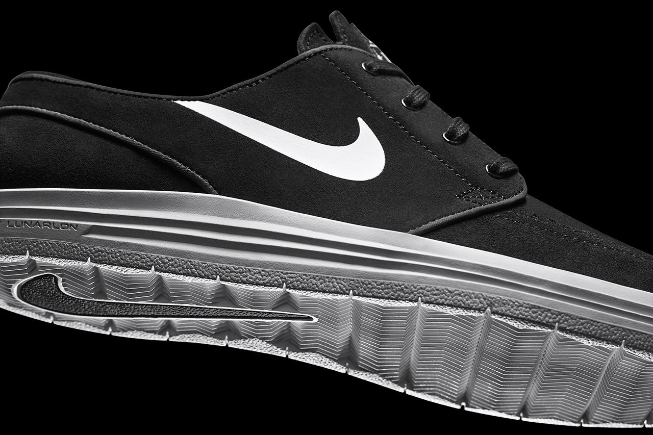 Nike SB Unveils the Lunar Stefan Janoski