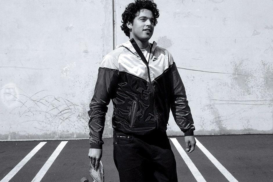 Nike Sportswear Presents Paul Rodriguez