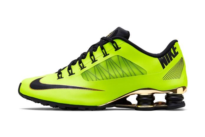 "Nike Sportswear ""Magista"" and ""Mercurial"" Shox"