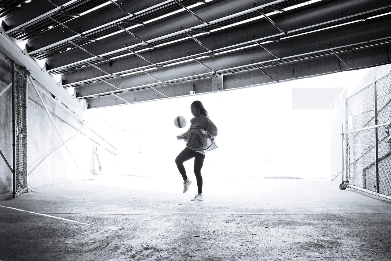 Nike Tech Pack: Sydney LeRoux