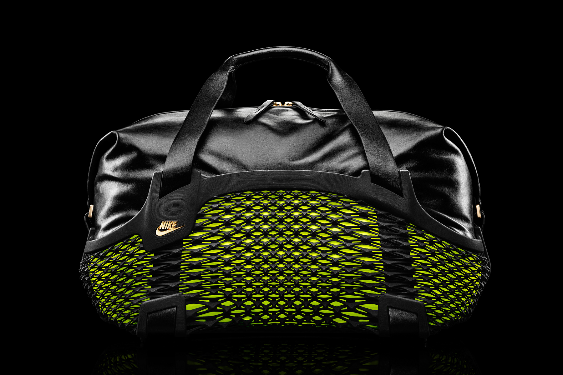 Nike Uses 3D Printing in its 2014 Summer Football Equipment Collection