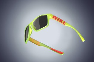Nike Vision 2014 Mojo 'Volt' Limited Edition Sunglasses
