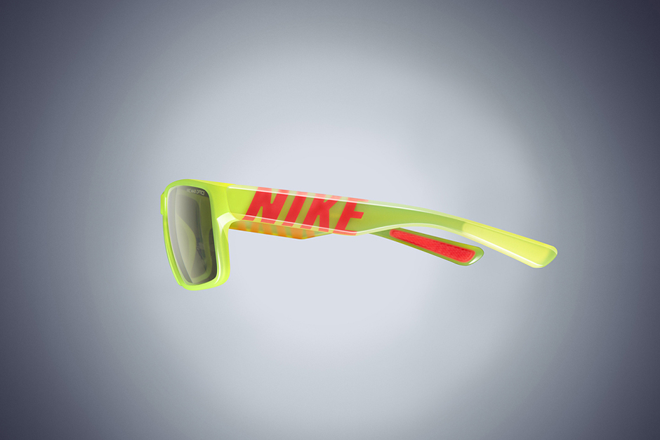 nike vision 2014 mojo volt limited edition sunglasses