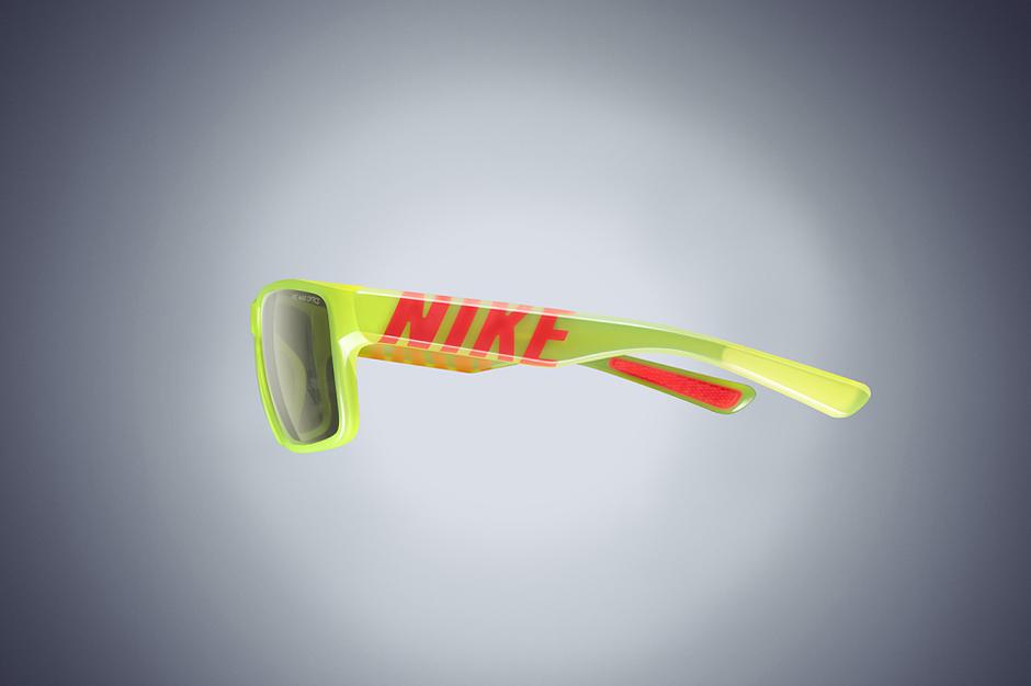 Nike Vision 2014 Mojo 'Volt' Limited Edition Sunglasses