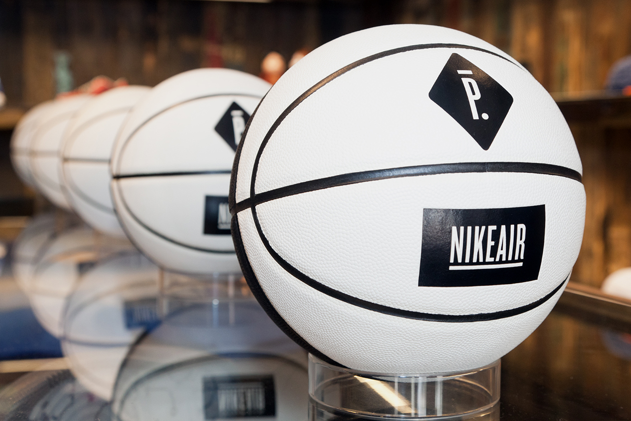 Nike x PPP Collection Paris and Hong Kong Launch Recap