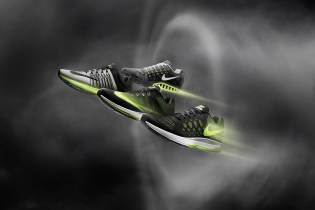 Nike Running 2014 Spring/Summer Zoom Air Collection