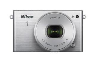 Nikon 1 J4 Camera