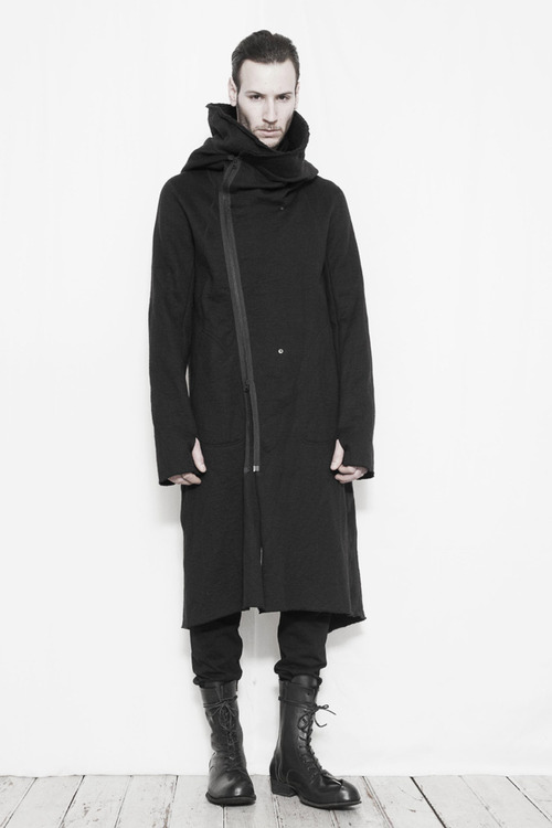 nudemasahiko maruyama 2014 fall winter lookbook