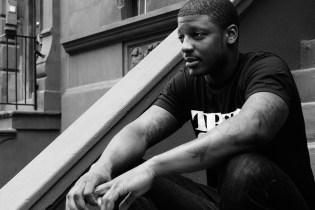 """Oak NYC 2014 """"A$AP + OAK"""" Editorial - Part 2"""