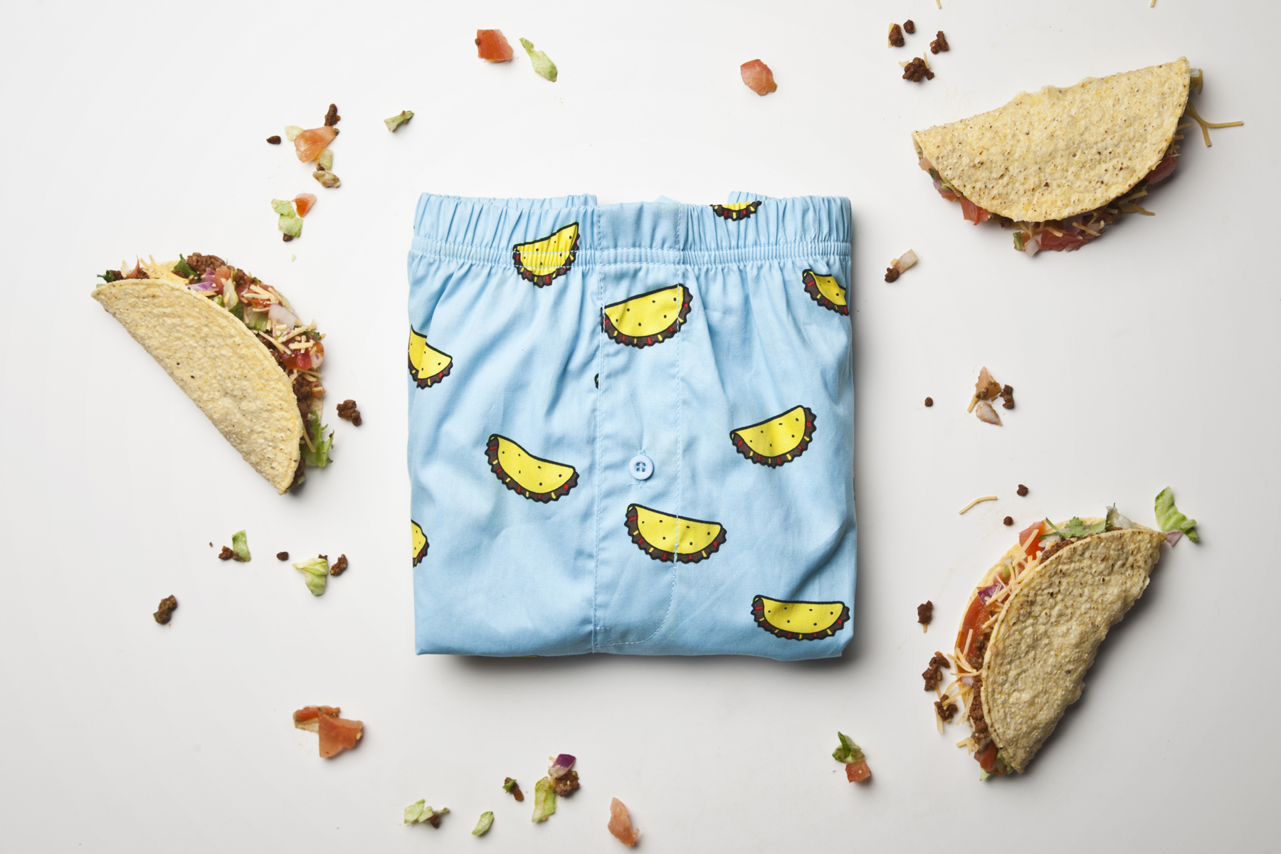 odd future 2014 spring summer taco and weed boxers