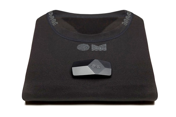 OMsignal Biometric Shirt