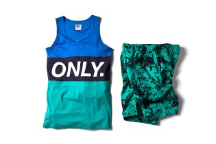 ONLY NY 2014 Summer Beach Wear