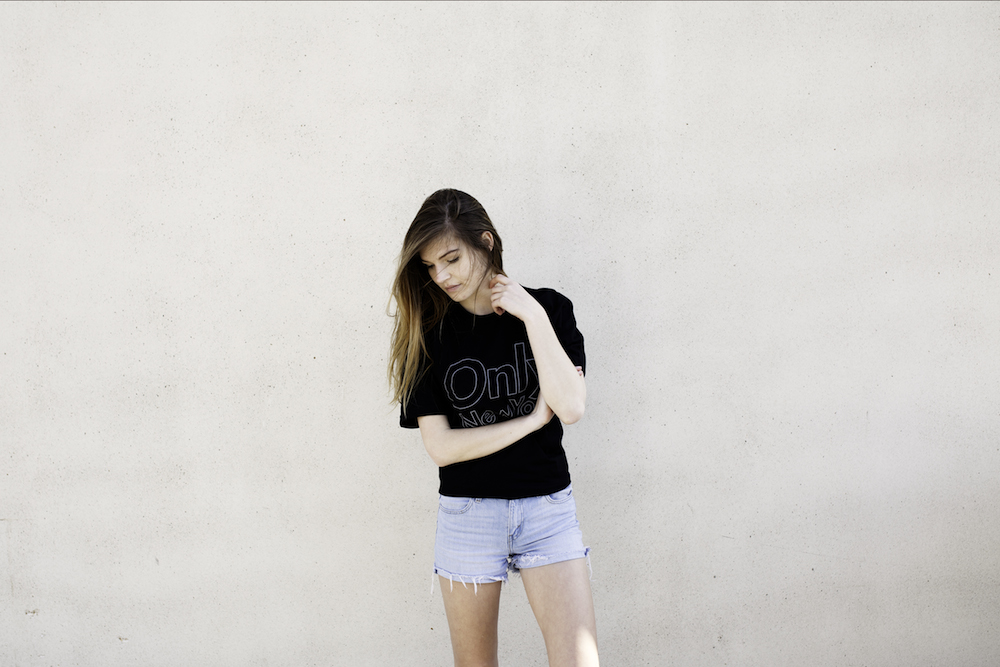 ONLY NY 2014 Summer T-Shirt Collection