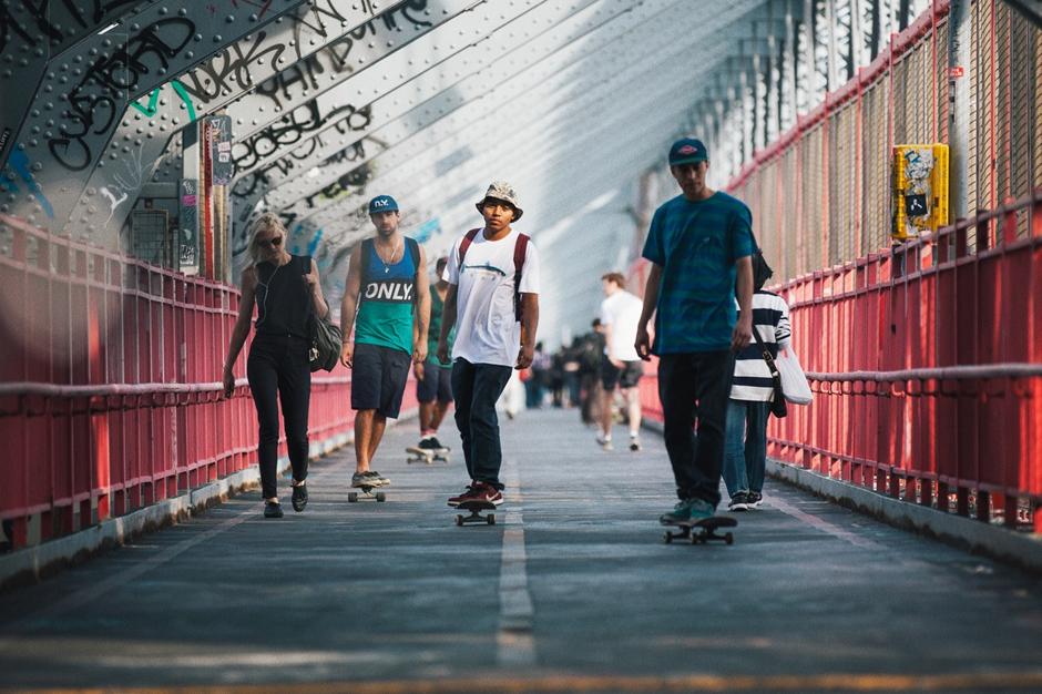 ONLY NY 2014 Spring/Summer Lookbook
