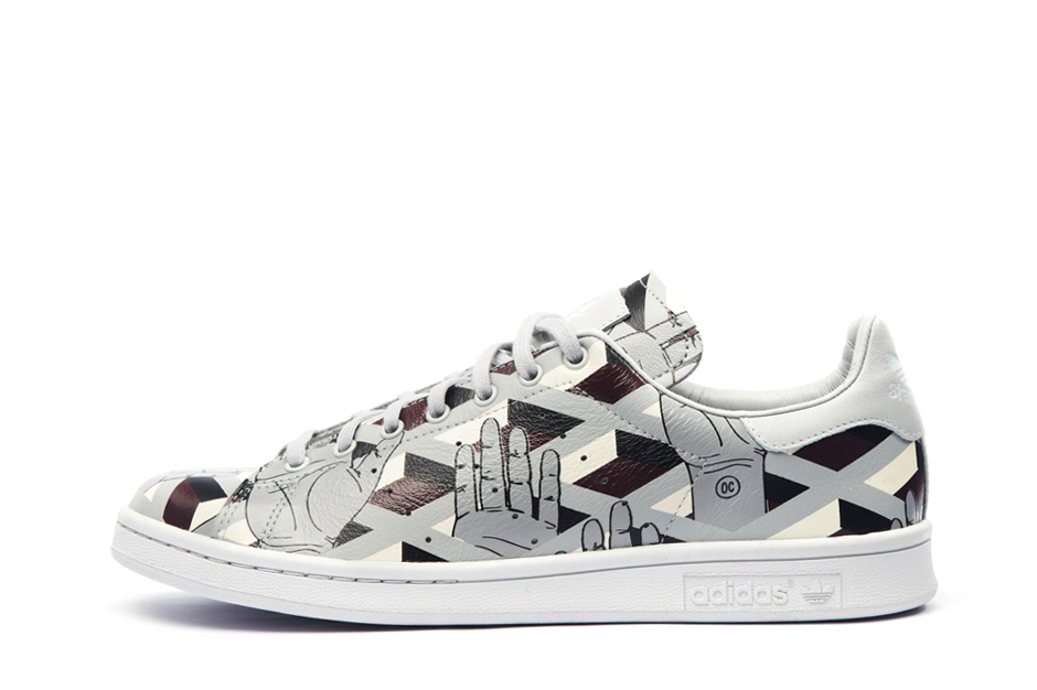 Opening Ceremony x adidas Originals 2014 Fall/Winter Collection