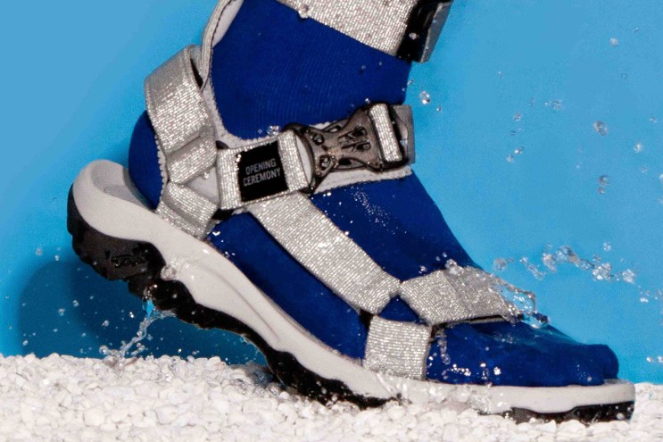 Opening Ceremony x Teva® 2014 Spring/Summer Collection